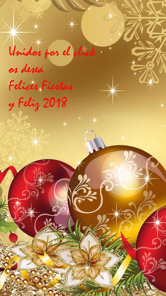 Felices Fiestas Felici10