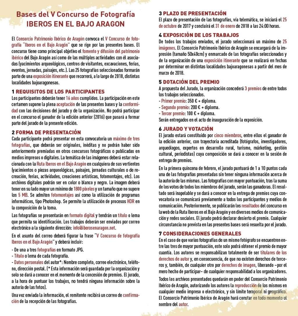 Concursos de Fotografía Enero 2018 - Página 4 Iberos10