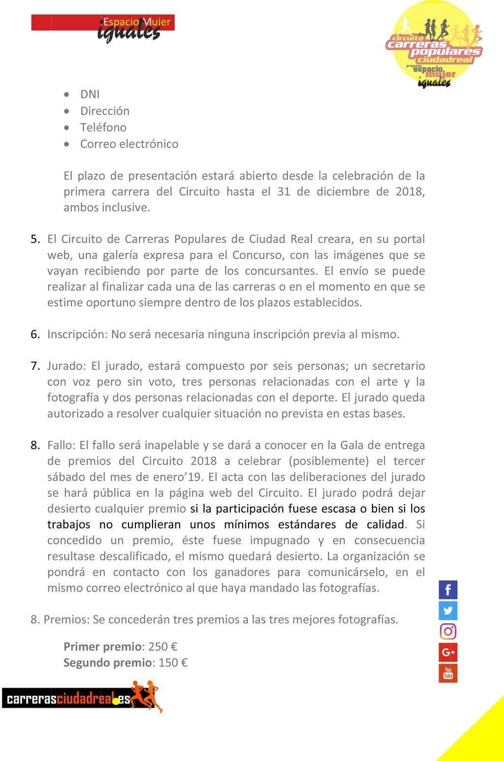 Concursos de Fotografía Diciembre 2018 Iguale11