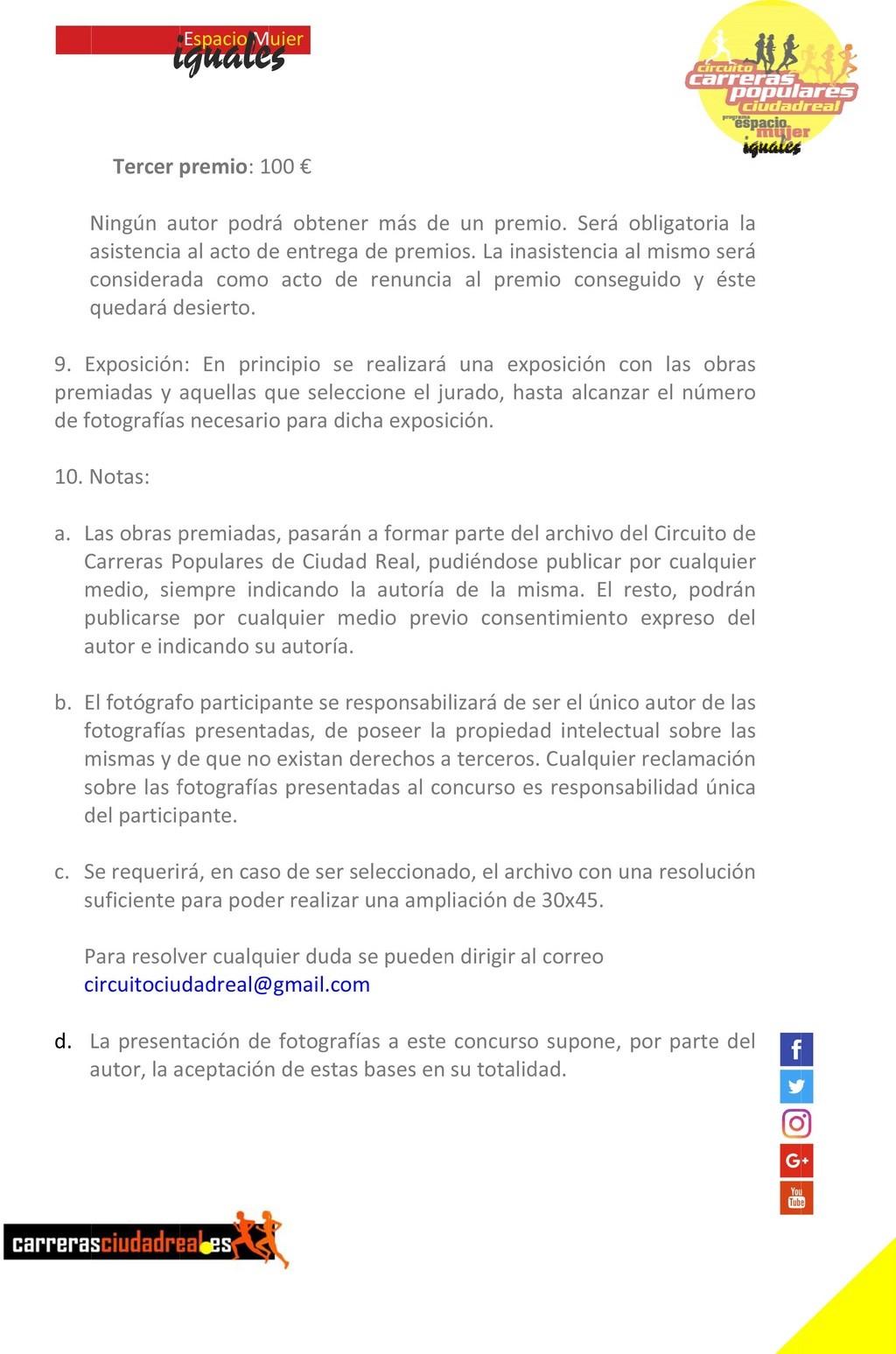 Concursos de Fotografía Diciembre 2018 Iguale12