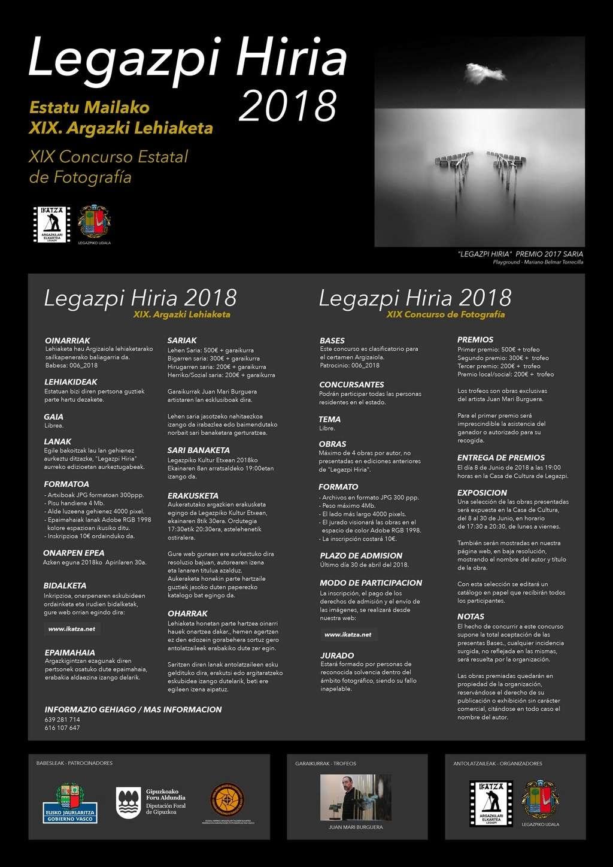 Concursos de Fotografía Abril 2018 - Página 11 Legazp10