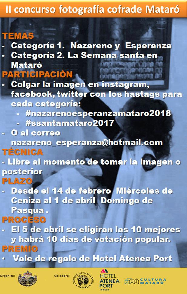 Concursos de Fotografía Abril 2018 - Página 3 Mataro10