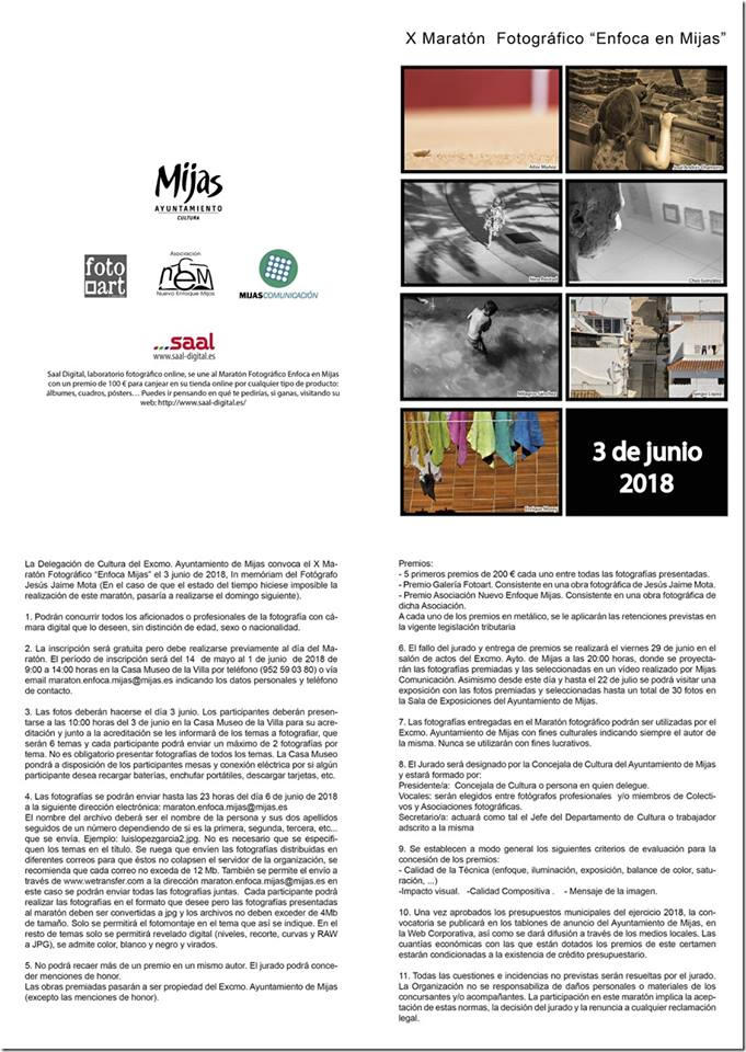 Concursos de Fotografía Junio 2018 - Página 5 Mijas_10