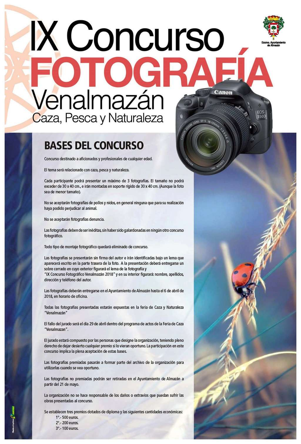 Concursos de Fotografía Abril 2018 - Página 4 Venalm10