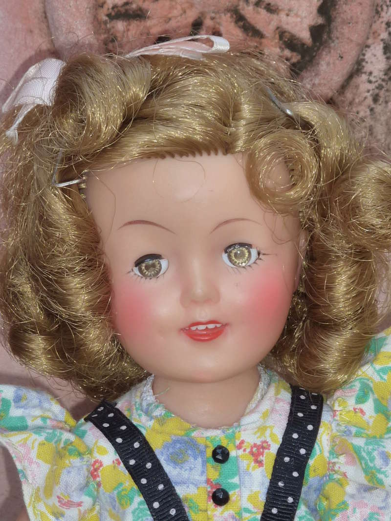 Ideal Toys : Shirley (composition et vinyle) - Mise à jour : 08/08/18 - Page 2 P1040311