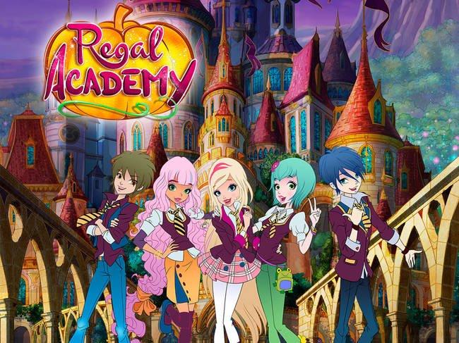 Regal Academy de Giochi Preziosi Regal_10
