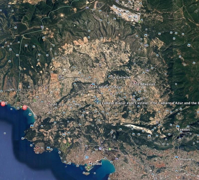 Un article très complet sur les cratères d'impact  Impact11