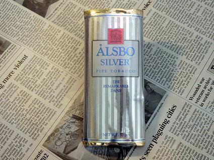 Je me sépare de tabacs aromatiques Alsbo_10