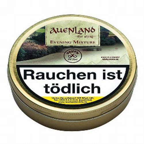 Je me sépare de tabacs aromatiques Vauen_10