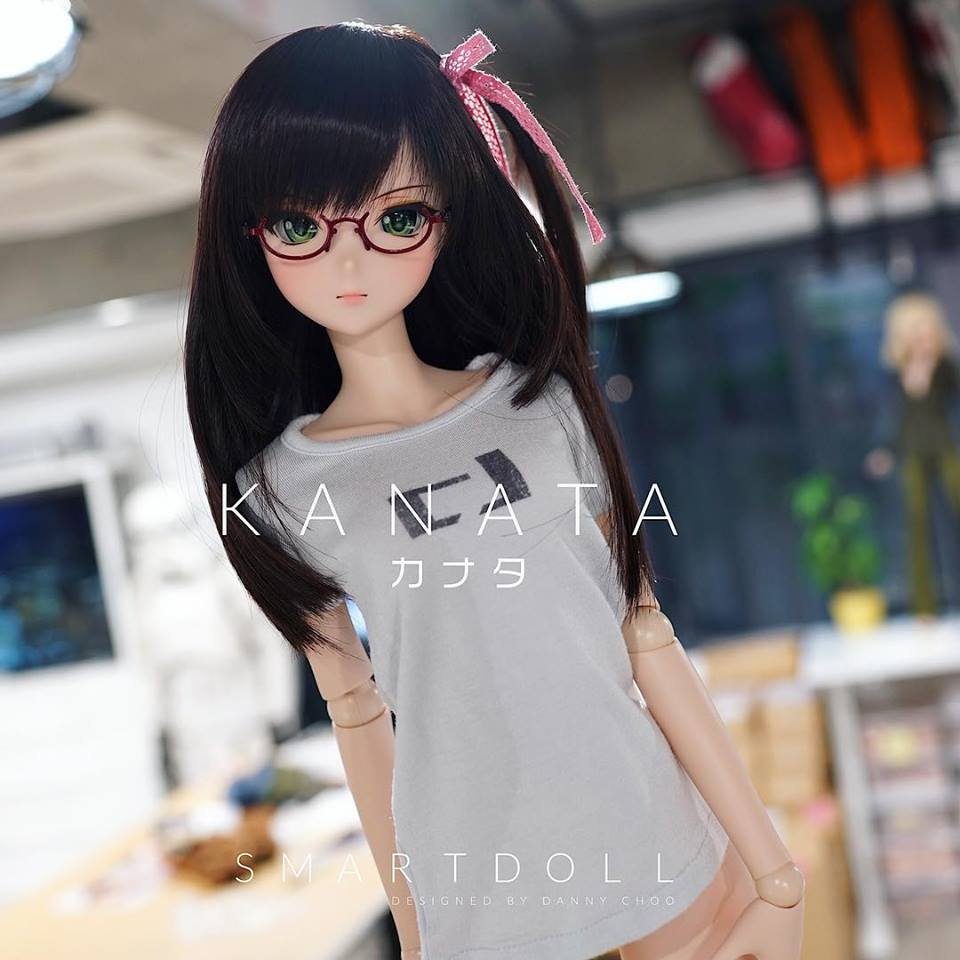[Smart Doll] Kanata Hoshikawa  33924310