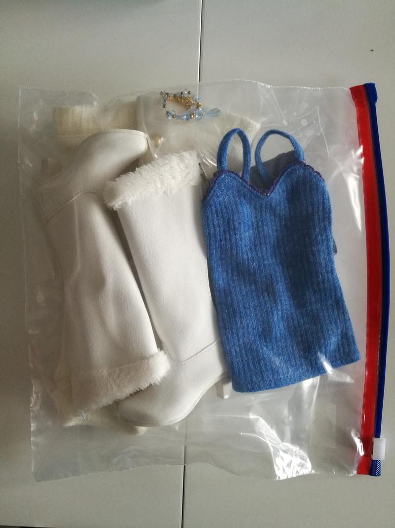 [Vente] Outfits accessoires SD et PN; bottes 1/3 scale Img_2026