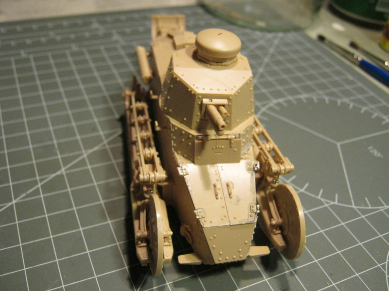FT-17 Meng 1/35 - Page 3 Img_5763