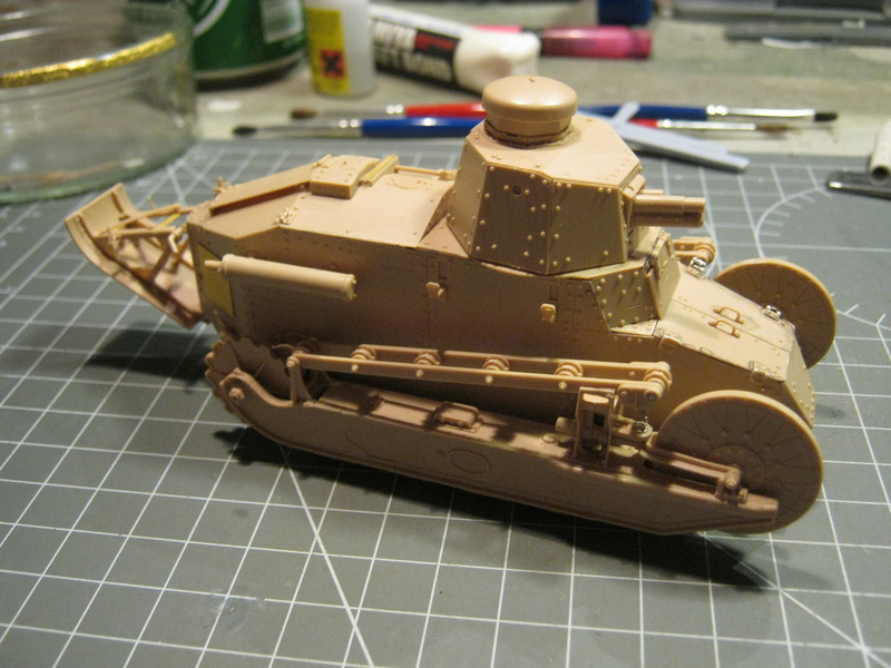 FT-17 Meng 1/35 - Page 3 Img_5764