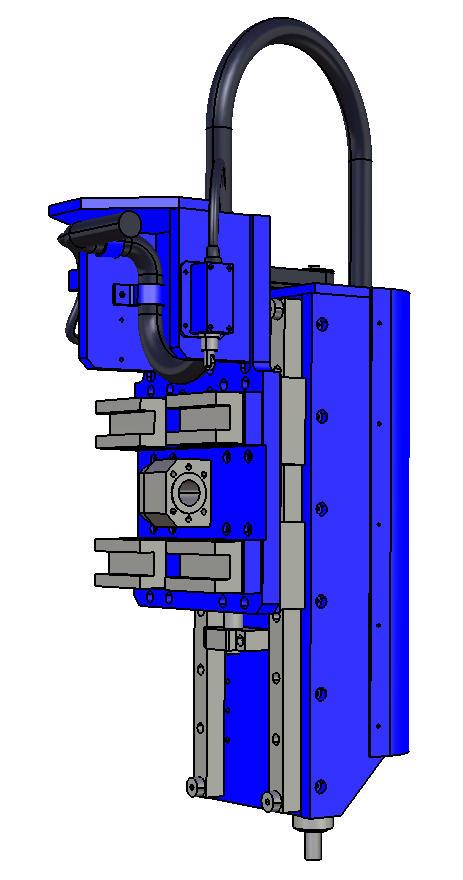 BIG CNC à  portique mobile de CARLOS - Page 2 Ensemb11