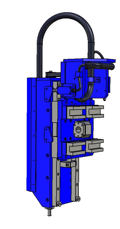 BIG CNC à  portique mobile de CARLOS - Page 2 Ensemb12