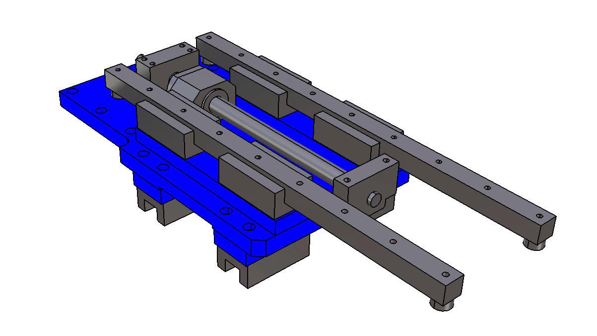BIG CNC à  portique mobile de CARLOS - Page 2 Ensemb15
