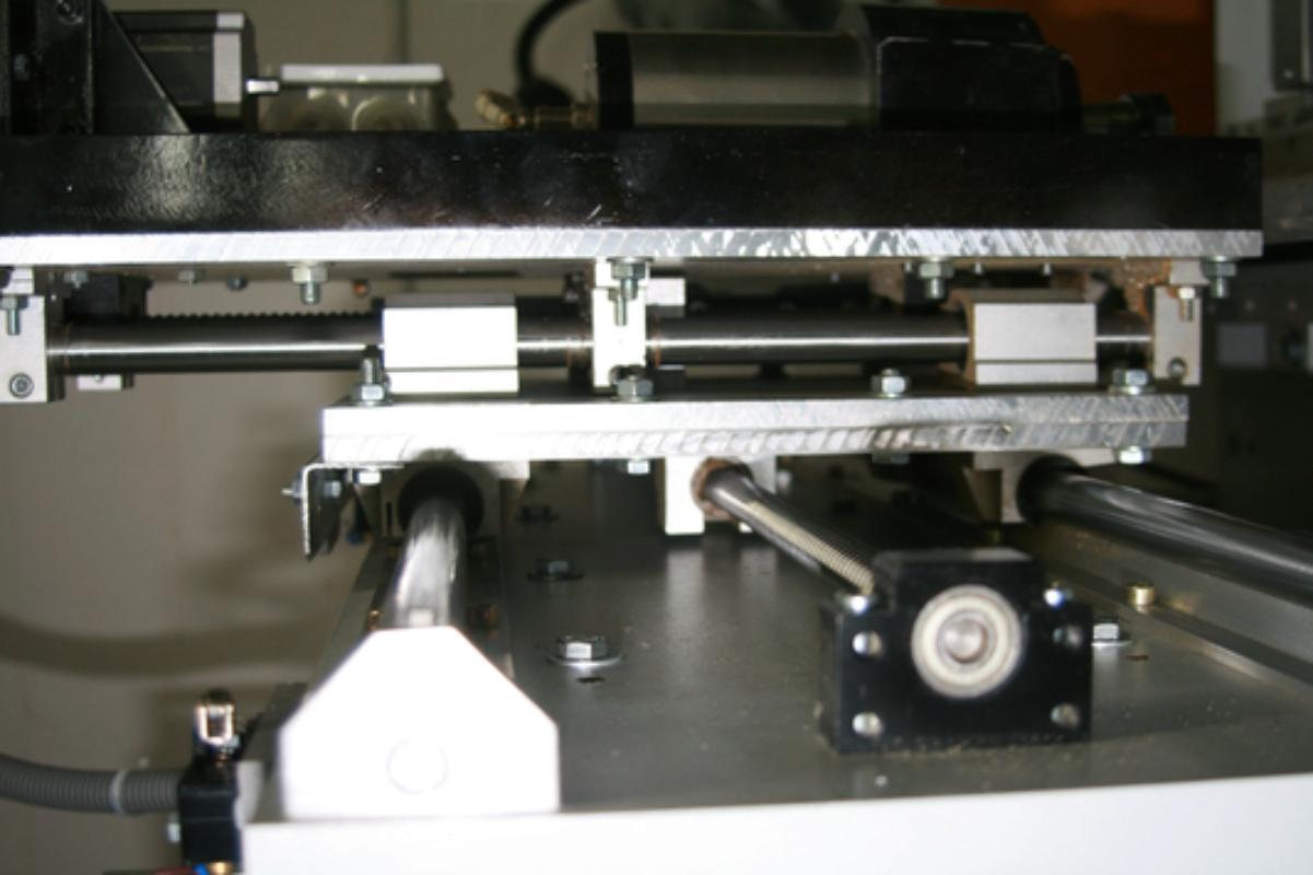 CNC 4 axes de CARLOS Img_3614
