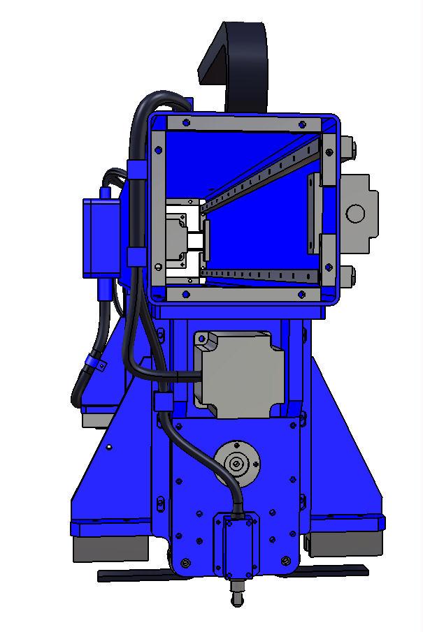 BIG CNC à  portique mobile de CARLOS - Page 2 Portiq41