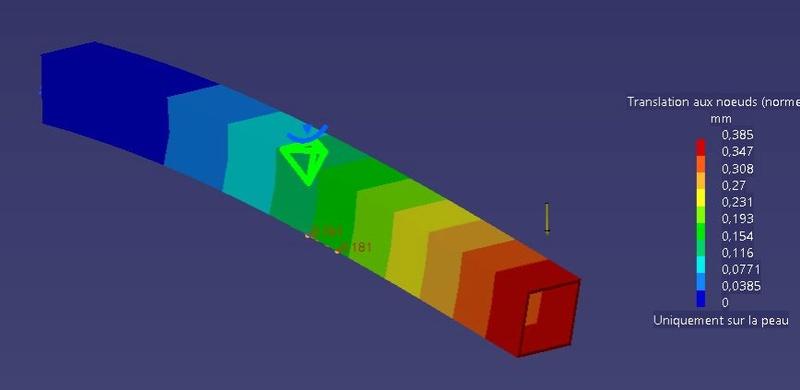 CNC 4 axes de CARLOS - Page 2 Poutre10
