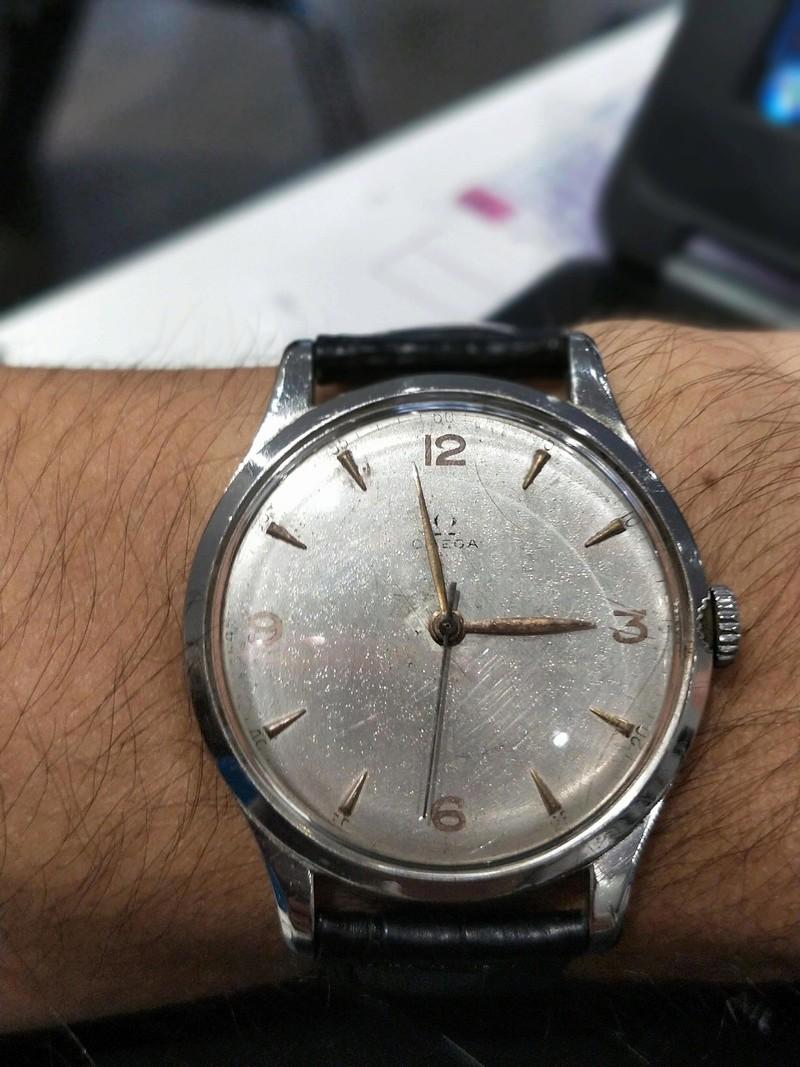 vulcain - Je recherche un horloger-réparateur ? [tome 1] - Page 42 23949210