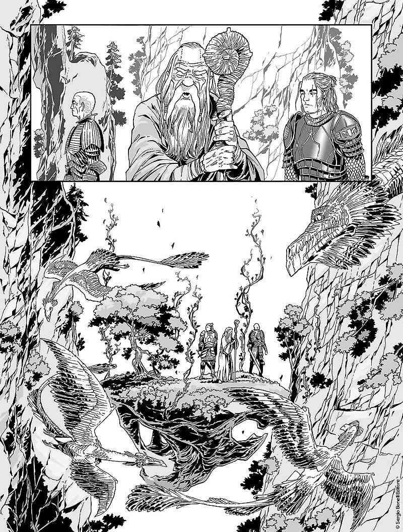 DRAGONERO - Pagina 38 15246410