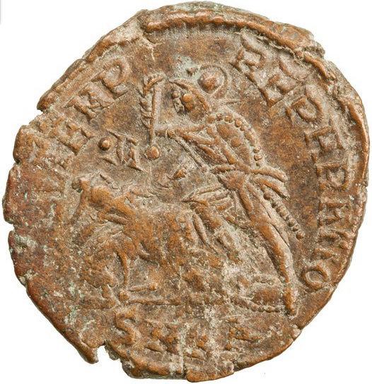 Constance II, référence Captur13