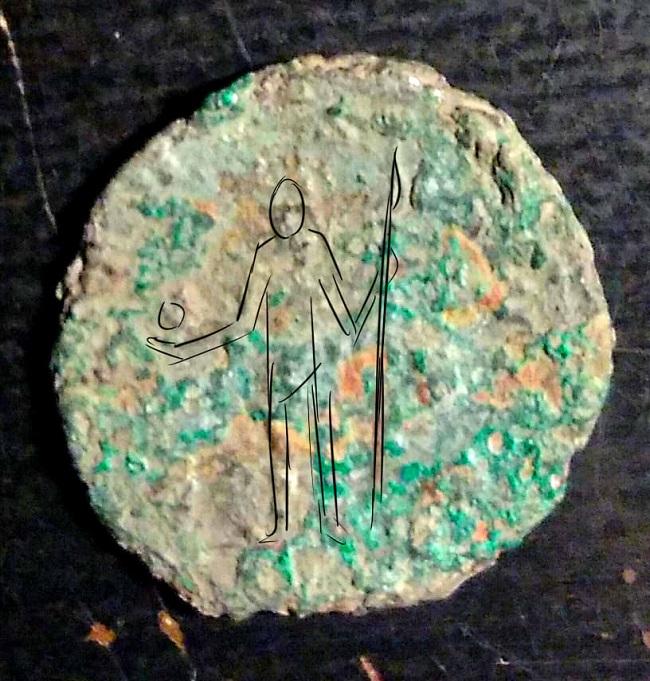 Identification romaine Possib10