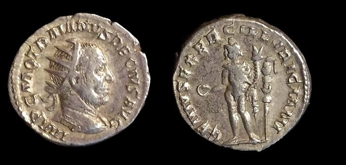 Collection Nero.Imp Trajan10