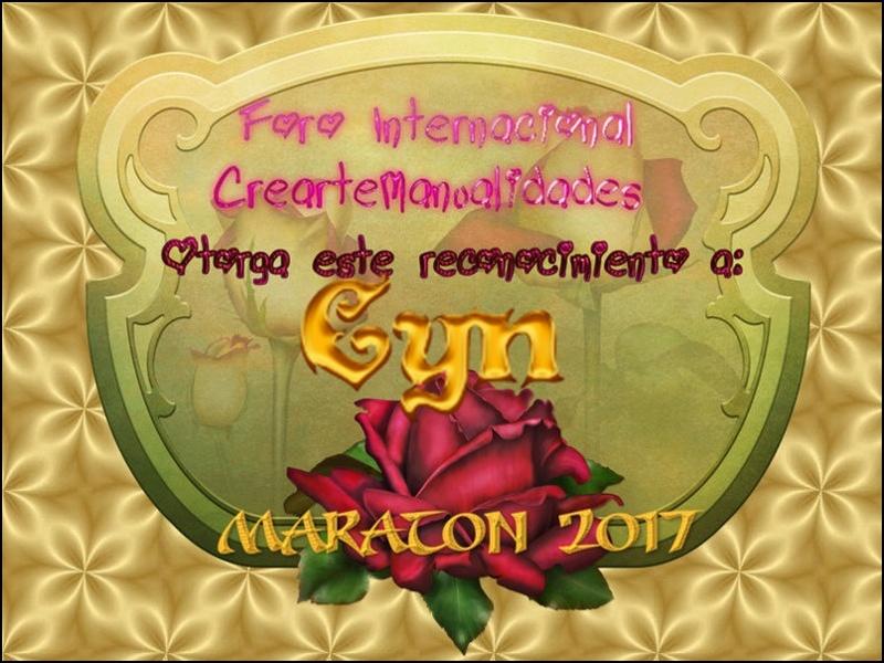 Cerro la Maraton 2017 Cyn10