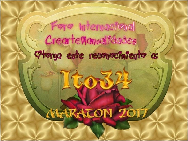 Cerro la Maraton 2017 Ito10