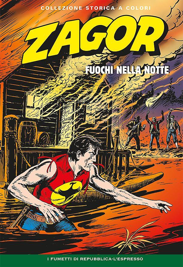 Collezione Storica a Colori Zagor (Ristampa) - Pagina 19 15077110
