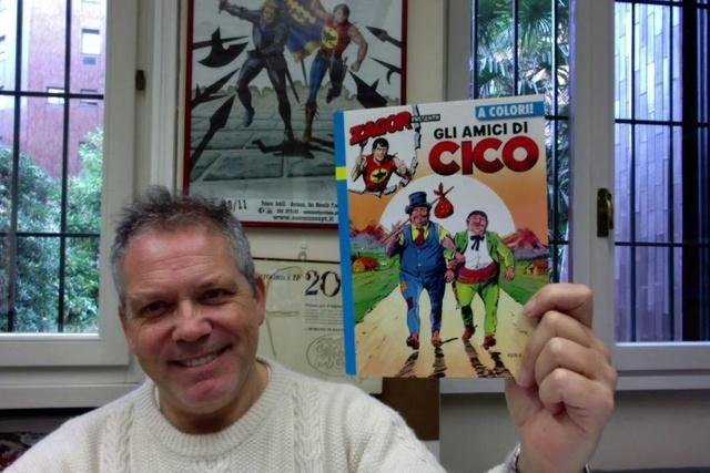 Cico IF (ristampa a colori degli speciali Cico) - Pagina 10 25074910