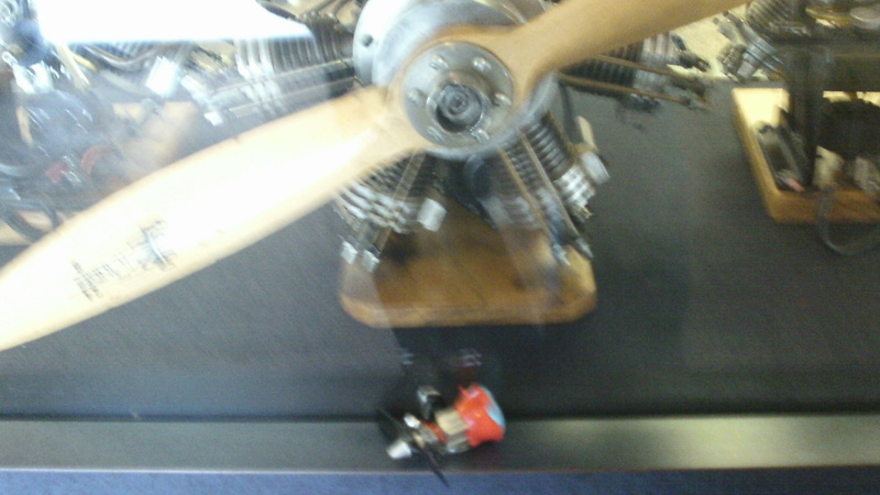 Follow The World's Smallest Traveling Engine! - Page 2 Camera25