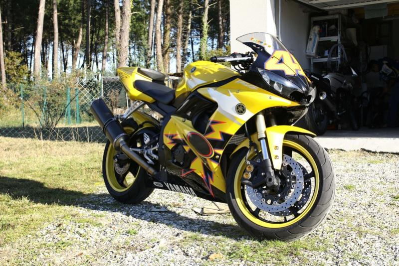Yamaha YZF R6 Forum10