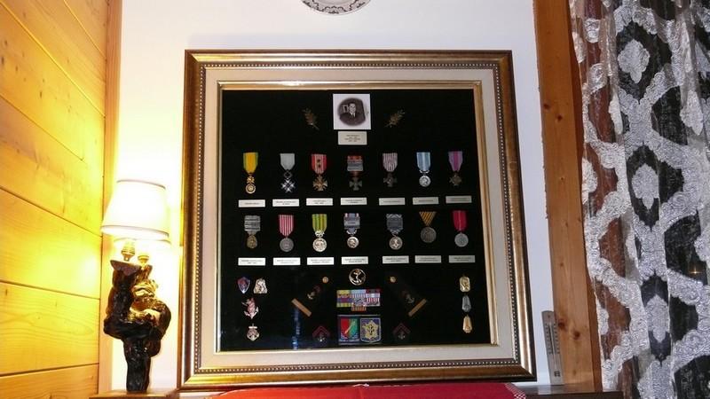 « Les décorations de mon père » P1200514