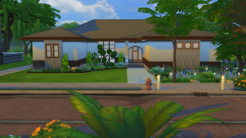 Build n Share Sims 4 - Page 2 11-26-10
