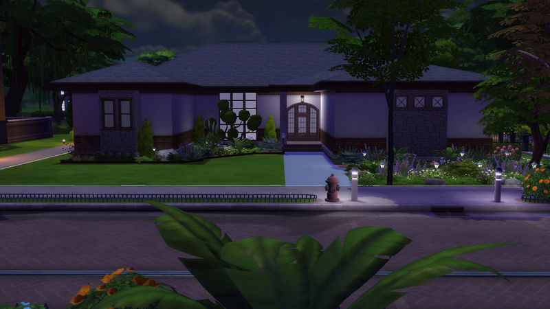 Build n Share Sims 4 - Page 2 11-26-11