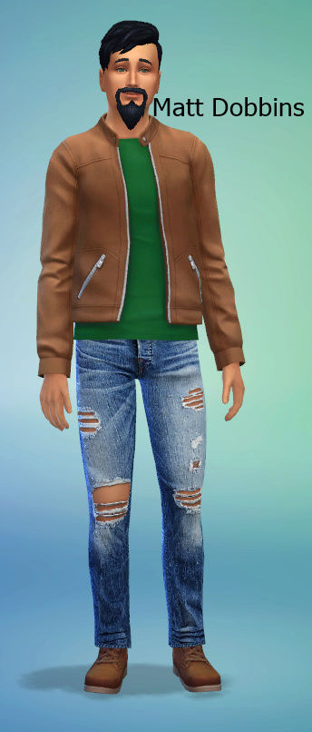 **The Sims 4 Three Little Sims Challenge** Revised as 3 Little Sims for Sims 4 12-04-11