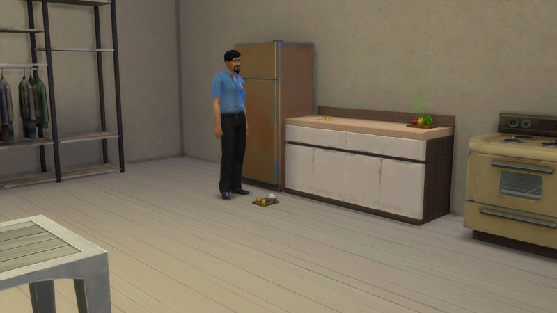**The Sims 4 Three Little Sims Challenge** Revised as 3 Little Sims for Sims 4 12-05-13