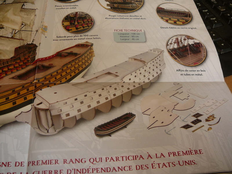 LA BRETAGNE -Altaya -1/80  - Page 4 P1030810