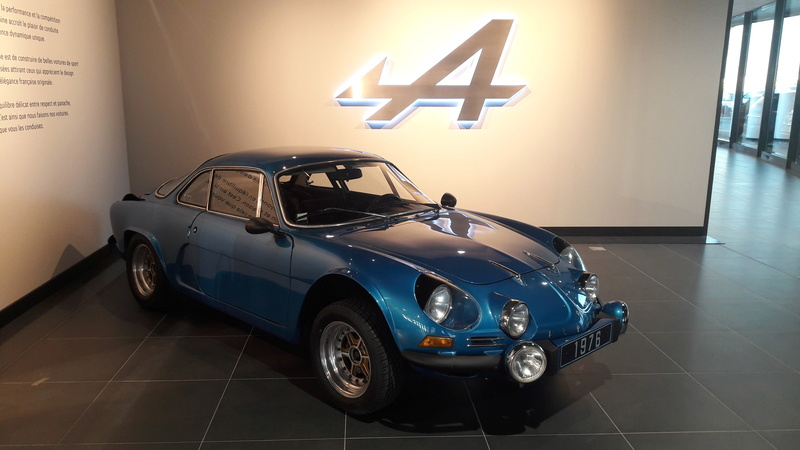 2017 - [Alpine] A110 [AS1] - Page 20 20180210