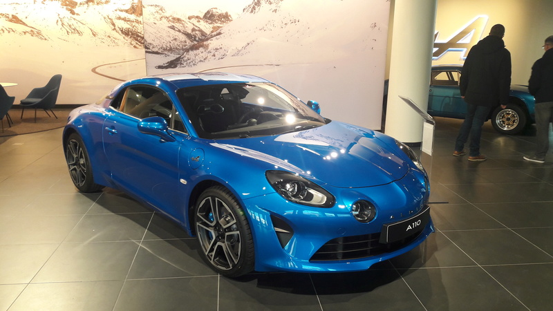 2017 - [Alpine] A110 [AS1] - Page 20 20180212