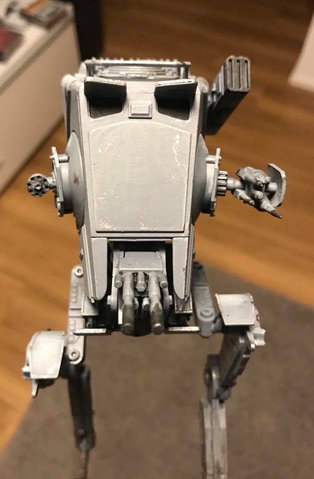 [Legion] Terrick's Mal- und Bauversuche 29542811