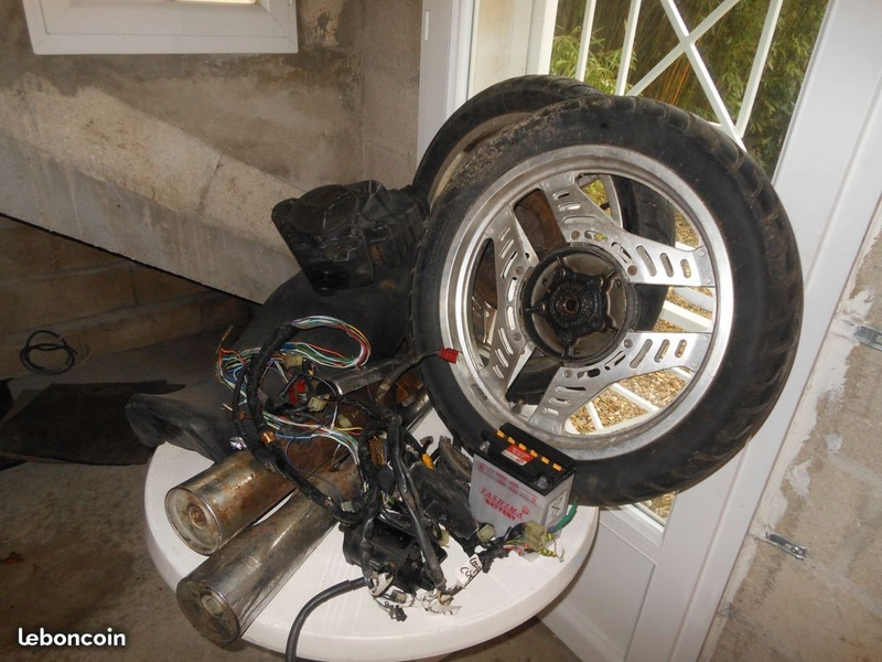 Donne roues VT500E Bfe5a710