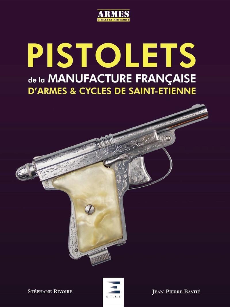 Livre à paraître... Pistolets et revolvers... 99a79e10