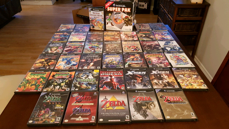 (EST) Nintendo Gamecube  Gamecu12