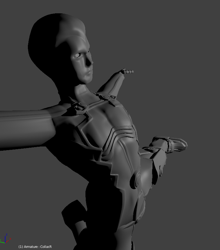 uncanny horrors from the blender dimension No_i_m12