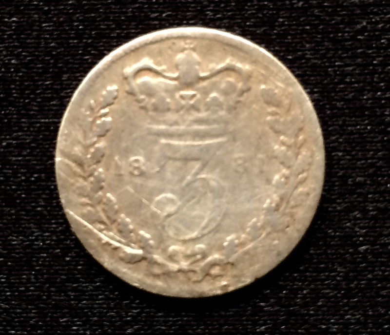 Found a sixpence Image13