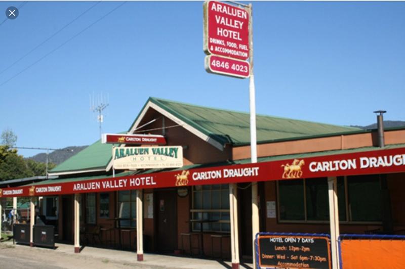Road Trip - NSW Braidwood/Majors Creek/ Araaluen Image38