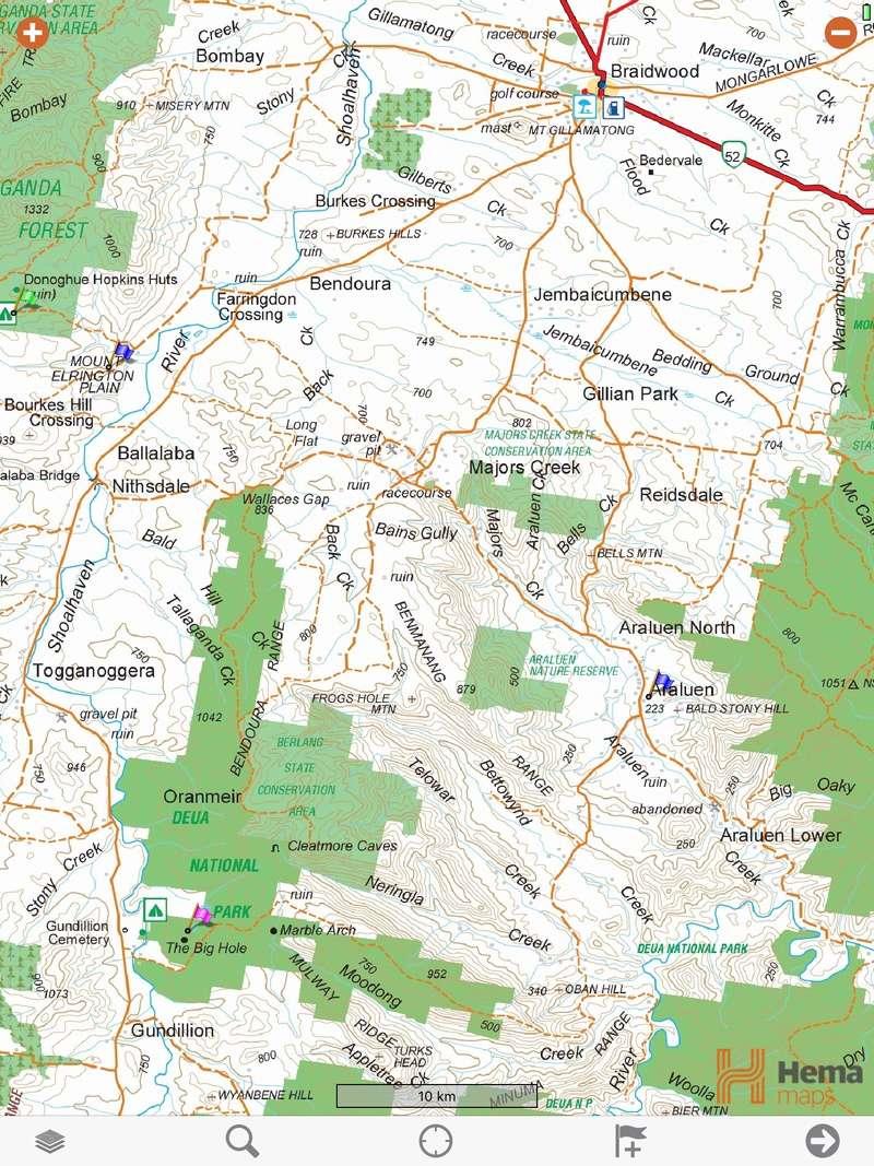 Road Trip - NSW Braidwood/Majors Creek/ Araaluen Image39